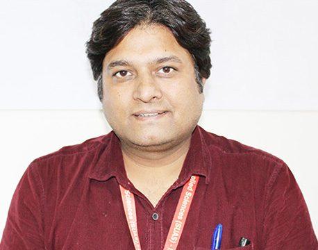 Dr. Yogesh Pandya