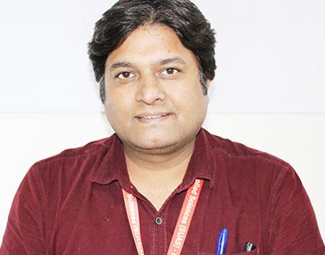 Engineering Faculty, Symbiosis Indore Dr. Yogesh Pandya