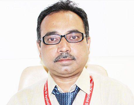 Dr. Bhaskar Pal