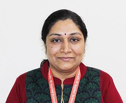 Dr. Mamta Thakur