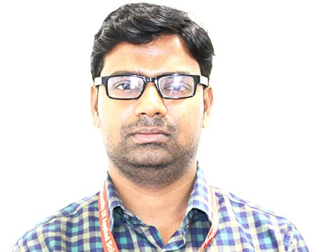 Mr. Manish Khule