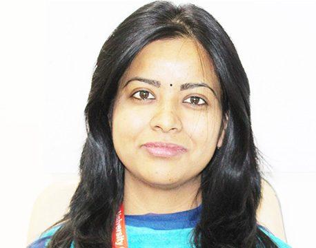 Miss Neha Sharma