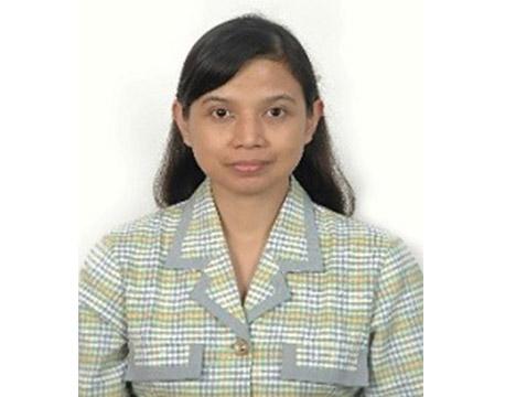 Dr. Bernadetta Kwintiana - Professor, School Of Computer Science