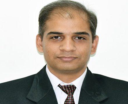 Dr. Jitendra K. Sharma