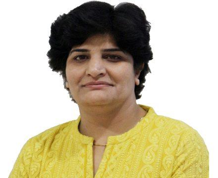 Dr. Dipti Chauhan