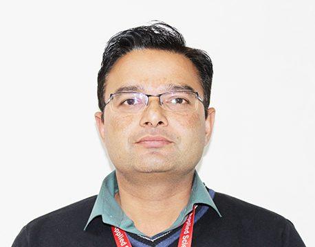 Dr. Keshav Patidar