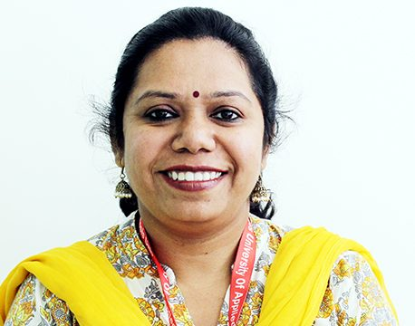 Dr. Smriti Verma