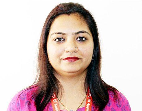 Dr. Swati Oza