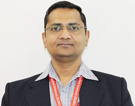 Dr. Kiran Kumar Agrawal
