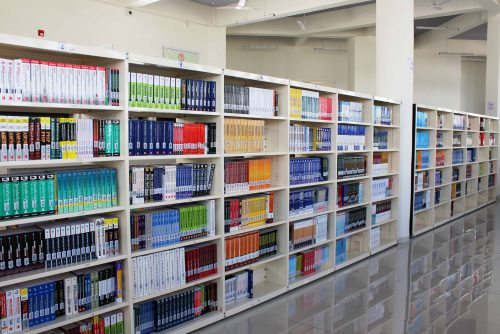 Symbiosis Indore Library