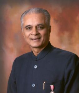 Symbiosis Indore Padma Bhushan Dr. S. B. Mujumdar, Chancellor @ SUAS INDORE