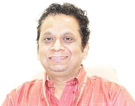 Dr. Himanshu Pandiya