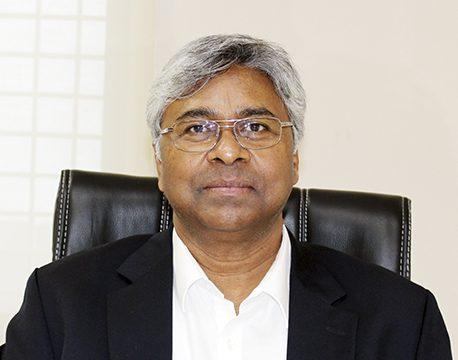 Dr. Kailash Srivastava
