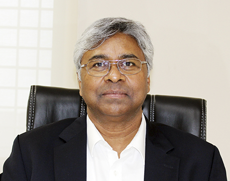 Dr. Kailash Srivastava - Vice Chancellor, Symbiosis Indore