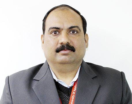 Dr. Ravi Shankar Mishra