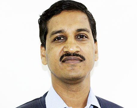 Dr. Ashok Bhansali