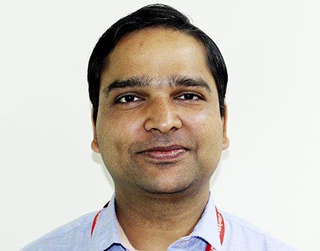 Dr. Manish Kumar Gupta