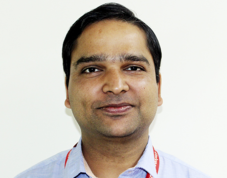 Dr. Manish Kumar Gupta - Assistant Professor, School Of Mechatronics Engineering