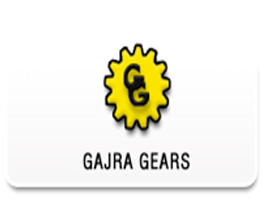 Collaboration with Gajra Gears company