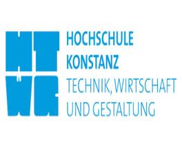 Collaboration with Hochschule Konstanz Technik