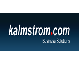 Collaboration with Kalmstrom Software Pvt Ltd