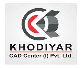 Collaboration with Khodiyar CAD Center(I) Pvt Ltd