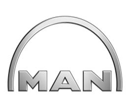 Collaboration with Man Trucks Company