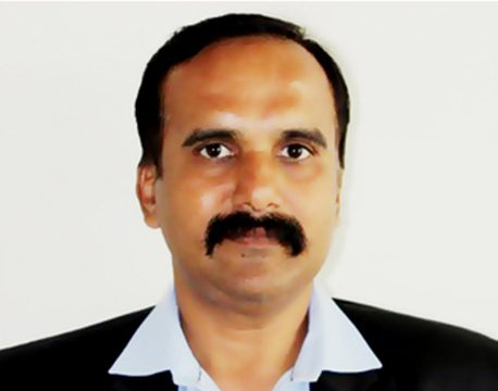 Mr. Rishi Kant Neema