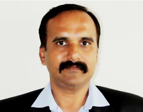 Mr. Rishi Kant Neema - Campus Administrator