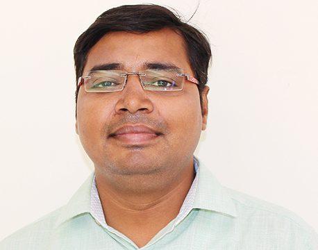 Dr. Vikas Kumar