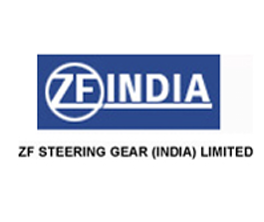 Collaboration with ZF Steering Gear(India) Limited