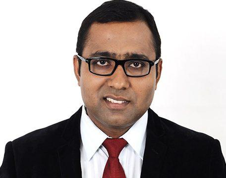 Dr. Rajdeep Deb
