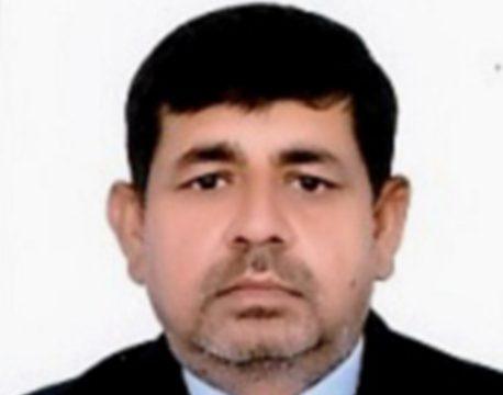 Dr. Shatrughna Yadav