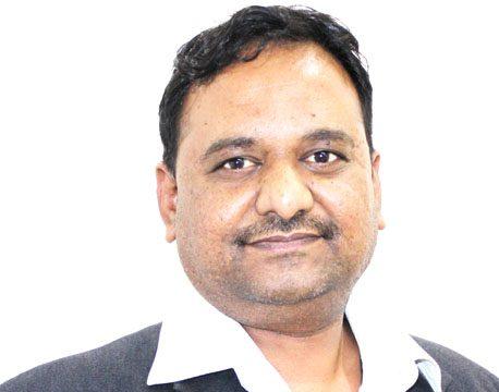 Dr. Jai B. Balwanshi