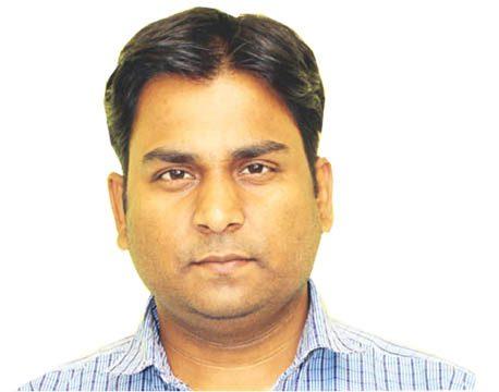 Dr. Rishi P Shukla