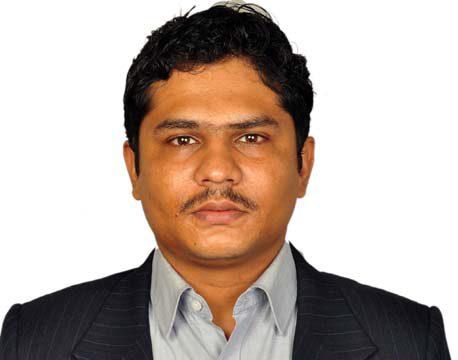 Dr. Abhishek Sachan