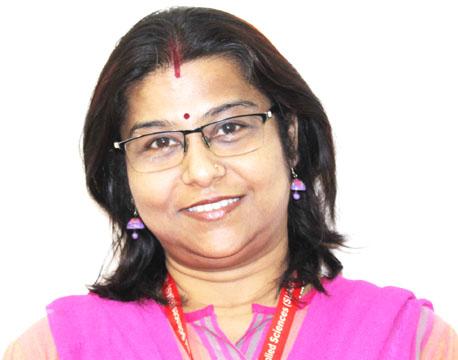 Management Faculty, Symbiosis Indore Dr. Arpita Basak