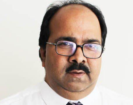 Dr. Prafulla Ranjan