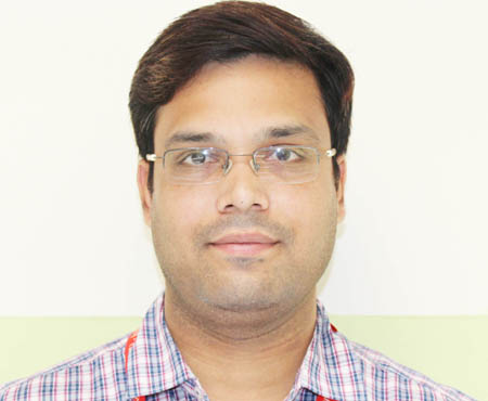 Engineering Faculty, Symbiosis Indore Mr. Punit Mishra