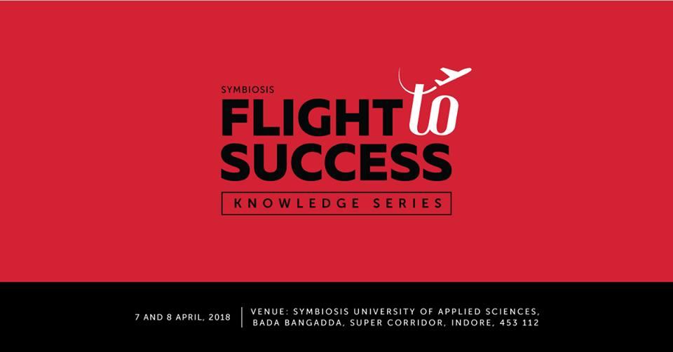 Flight to Success