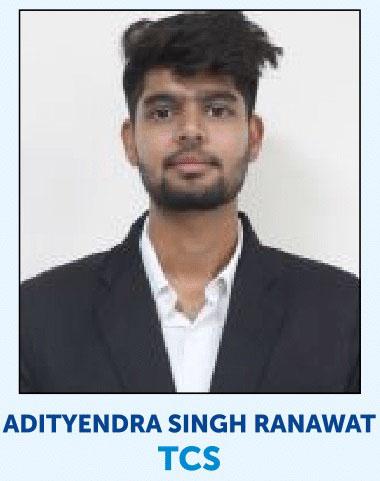 Adityendra Singh