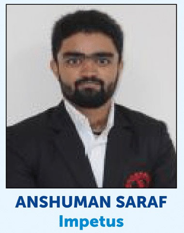 Anshuman Saraf