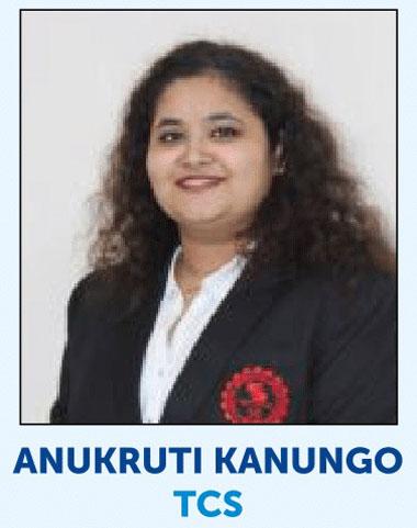 Anukruti Kanungo