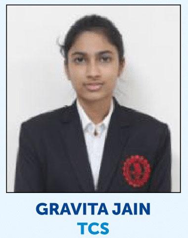 Gravita Jain