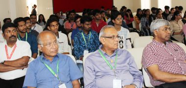 Interactive Career Guidance Seminar & Workshop at Symbiosis