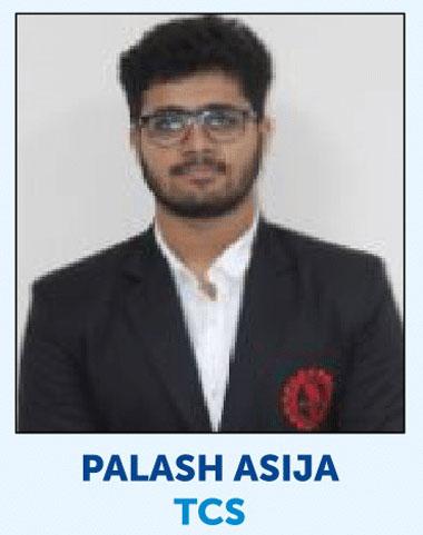 Palash Asija