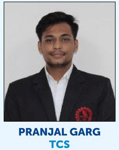 Pranjal Garg