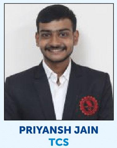 Priyansh Jain