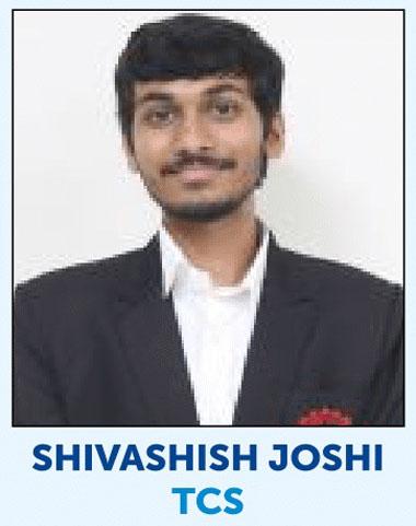 Shivashish Joshi
