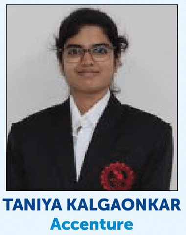 Taniya Kalgaonkar